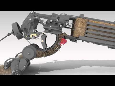 Technical Animation | 3D CAD | AgriTechnica