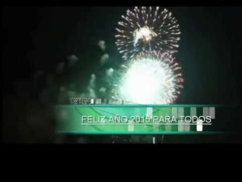 Fin De Año Ay hombe Juepaje!!