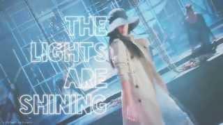 Katrina + Jacqueline - The lights are shining