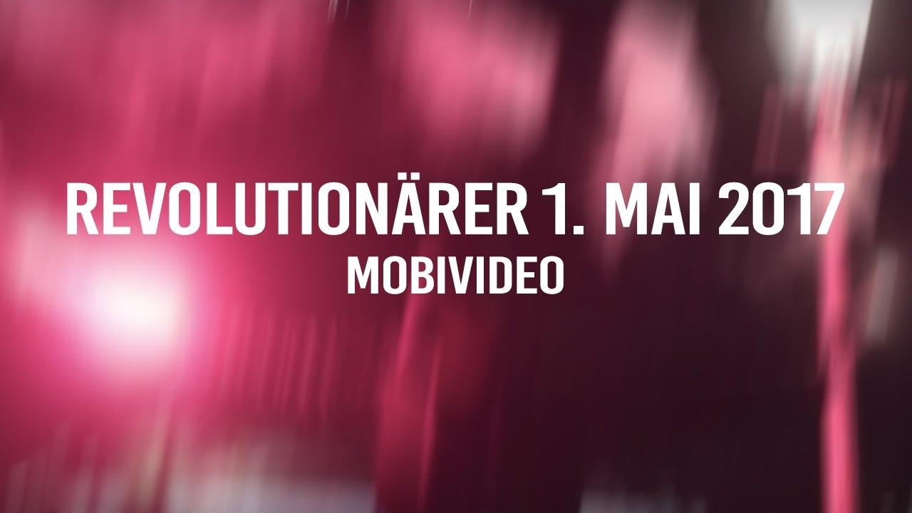 revolutionärer 1 mai