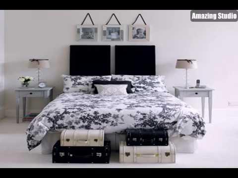 moderne schlafzimmer möbel: moderne schlafzimmermobel mit storage ... - Moderne Schlafzimmermobel