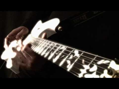 Halo 2 Theme - Steve Vai - Impro by Kam
