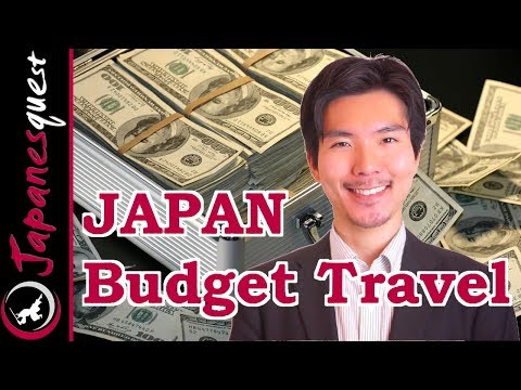 The Ultimate Guide to Traveling Japan Cheaply Saving Money Guaranteed!
