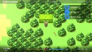 Phawx Plays Unveil - Brutal 2D Survival - Quick Look / Let