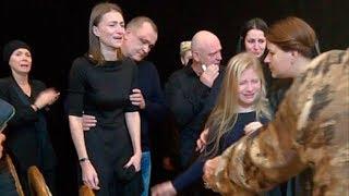 Шок! Марьянов так и НЕ УЗНАЛ, что его дочь родилась от ДРУГОГО!!!