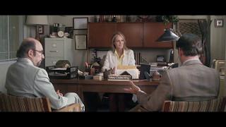Decoding Annie Parker  Trailer 1