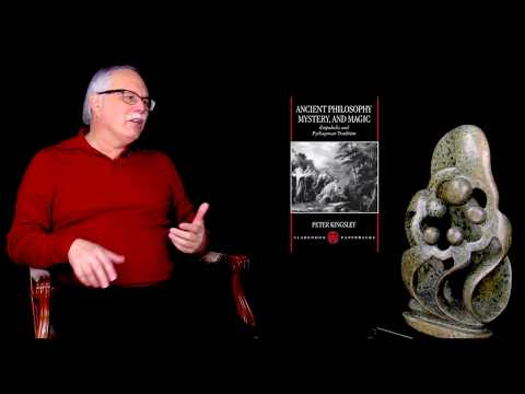 Reincarnation in the Ancient World with James G. Matlock