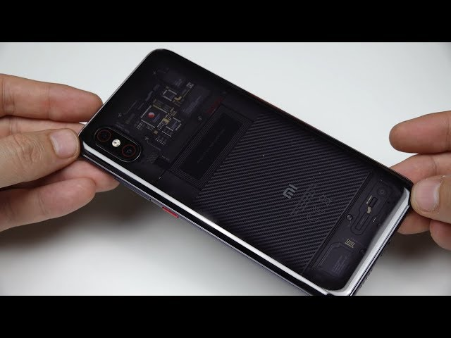 Μην αγοράσεις το Xiaomi Mi8 Pro..