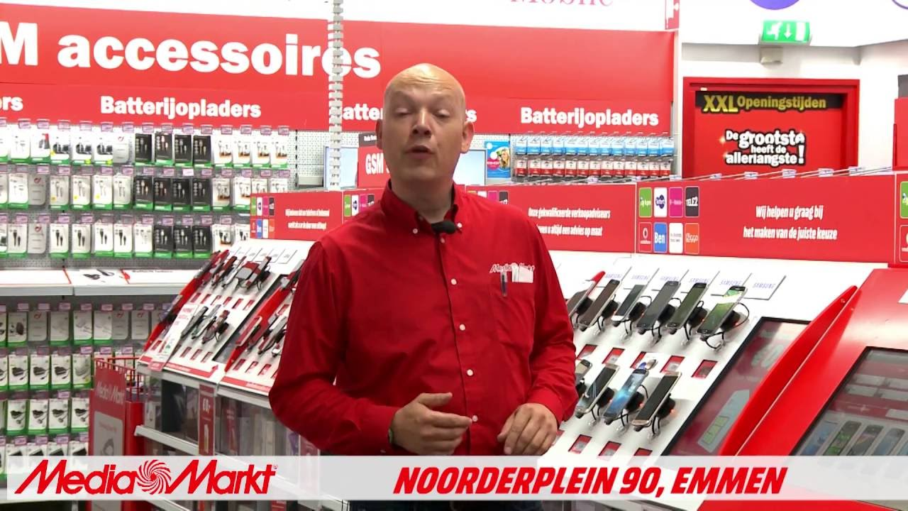 Tips Tricks Bij De Smartbar In Media Markt Emmen Youtube