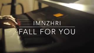 Secondhand Serenade - Fall For You (Cover) by Iman Azahari