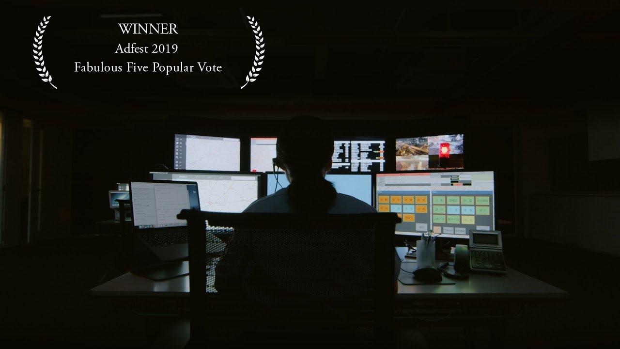 Midnight / 0時 - Trailer - Directed by Jo Motoyo