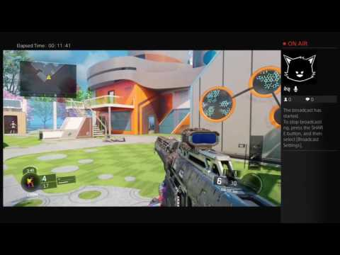 3 African-American males play bo3