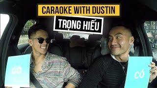 Trọng Hiếu: Hai lần quán quân đã là quá đủ | Caraoke with Dustin