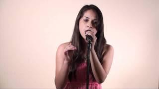 Adele - Someone Like You (Cover By: Monica Saldivar)