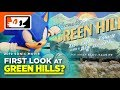 """2019 #SonicMovie - First Look at """"Green Hills"""" Signage! New Filming Locations Revealed! (#SonicNews)"""