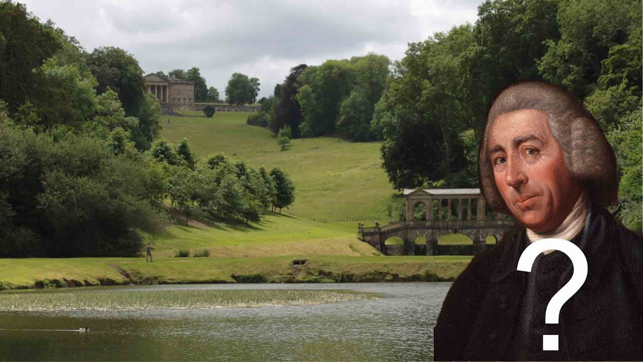 Was Lancelot Capability Brown a great landscape designer YouTube