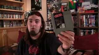 Nick The Game Bastard 8/5/12 Video Game Pick Ups Ducktales 2 Chiller Super Metroid Pokemon Stadium