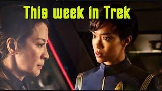 This Week in Trek