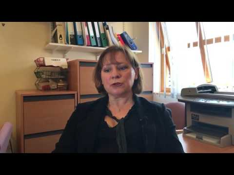 Dr Mari Harty, Clinical Director - Forensic, Specialist and National services