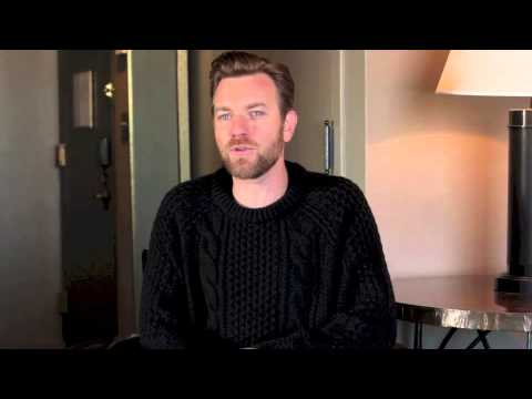 Ewan McGregor Interviewed by Scott Feinberg