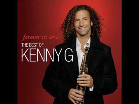 Songbird - Kenny G [Remastered]