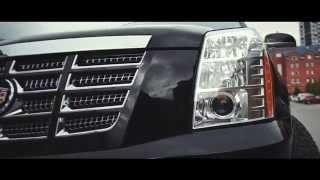 Аренда Cadillac Escalade прокат