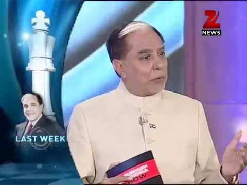 Dr Subhash Chandra Show: What would you want to achieve in your last 24 hours?