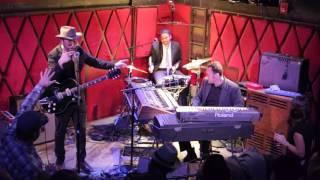 Greyhounds - Yeah Yeah Yeah - 2/26/2016 - Rockwood Music Hall, New York, NY