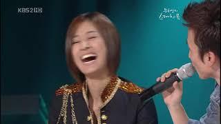 [유희열의스케치북] 마야 - 나를외치다,멘트,위풍당당(Rap.빅죠) / 09.11.06