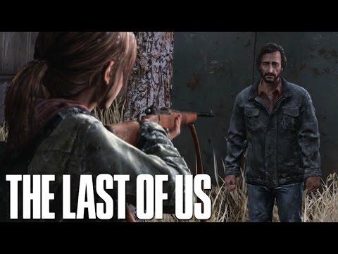 ELLIE IS IN DEEP S#%T! | The Last of Us [12]