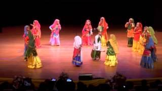 Giddha ,Boliyan,bhangra kids choreograph by The dance mafia,mohal 9501915706i