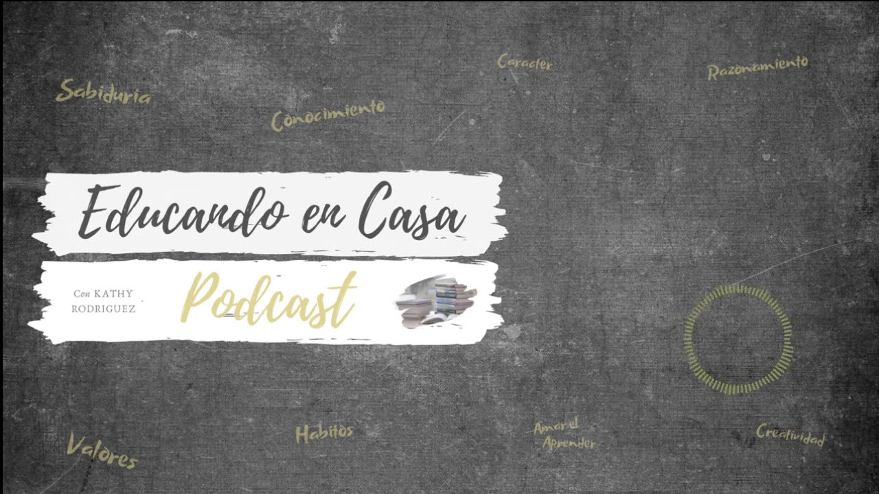 Educando En Casa Podcast | Episodio #20 - Ciencias Naturales
