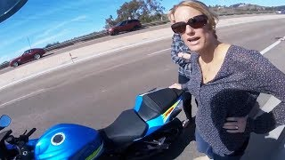 Hectic Road Bike Crashes & Mishaps 2018 [Ep.#32]