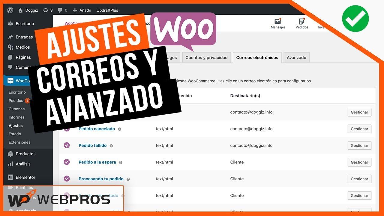 Como Crear tu Mejor Tienda Online con WooCommerce
