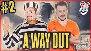 TA SERIA TO WYGRYW! – A WAY OUT #2