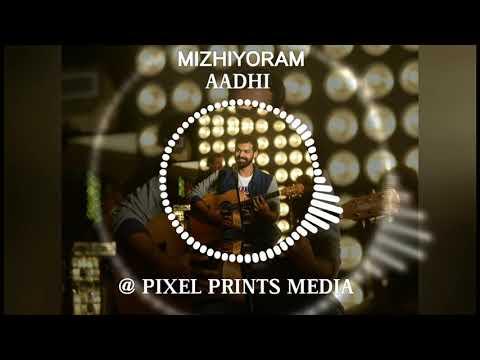 MIZHIYORAM COVER | AADHI MOVIE | PIXEL PRINTS