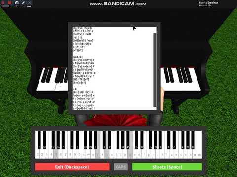 Roblox Despacito On Piano New Promo Codes Roblox 2020