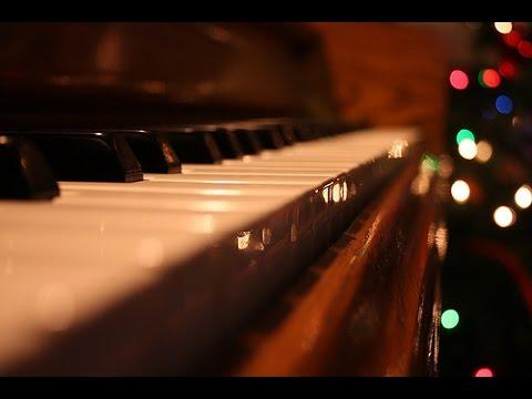 Christmas Piano - 'O Come Emmanuel'