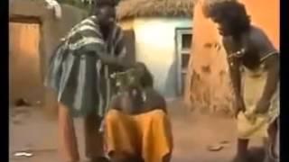 mganga wa kienyeji