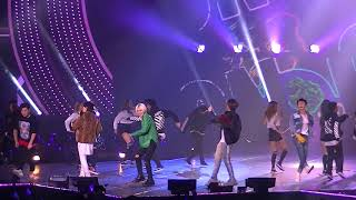 180331-ss7 super show 7 in taiwan-on&on+super duper