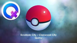 Pokémon GSC - Ecruteak City / Cianwood City [Remix]
