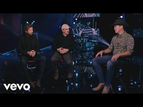 Brooks & Dunn, Jon Pardi - with Jon Pardi on