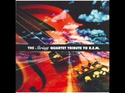Vitamin String Quartet Tribute to R.E.M.    Losing My Religion