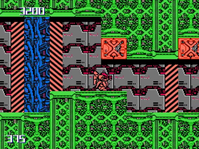 Jouez à Metal Storm sur Nintendo NES grâce à nos bartops et consoles retrogaming