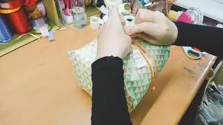 【禮物包裝】綁紙繩u0026緞帶手法|愛禮物達人示範(全文見資訊欄)