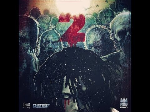 Chief Keef - Deezy *NEW*♫ Back From The Dead 2