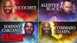 شون والتمان يقول على WWE أن تضاعف إستدعاء النجوم من NXT للعروض الرئيسية - في الحلبة