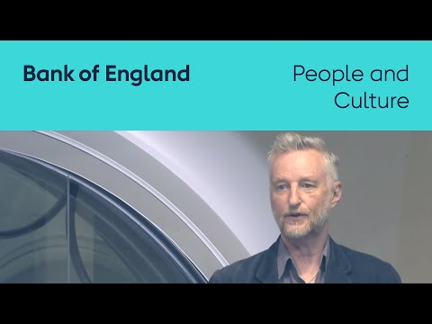 One Bank Flagship Seminar with Billy Bragg