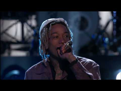 Wiz Khalifa And Chris Jamison  - See You Again Live The Voice 2015