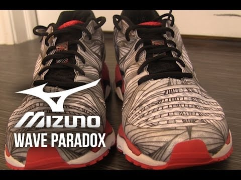 Mizuno Paradox